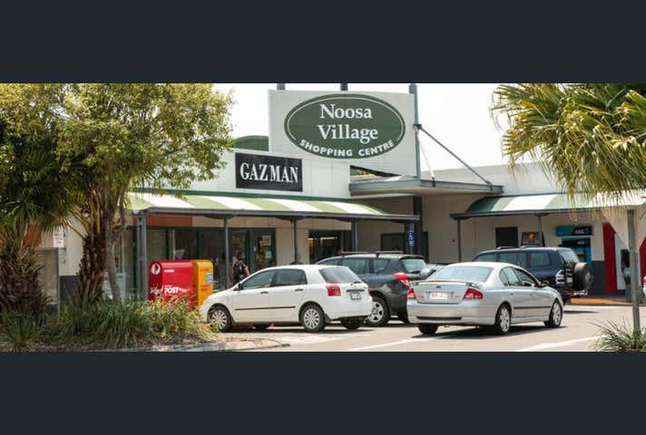 Noosa Village, 4  Gibson Road, Noosaville, Qld 4566