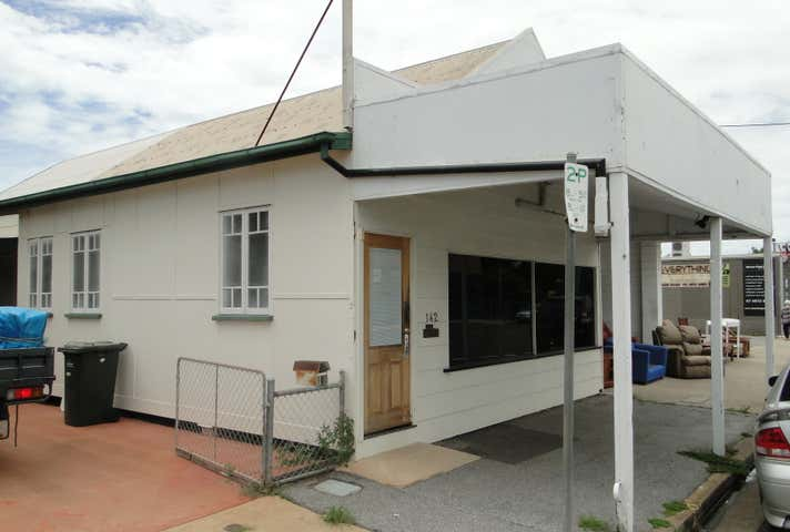 140 AUCKLAND STREET Gladstone Central QLD 4680 - Image 1