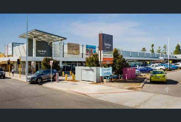 Stirlings Central, Suite 22, 54 Sanford St Geraldton WA 6530 - Image 1