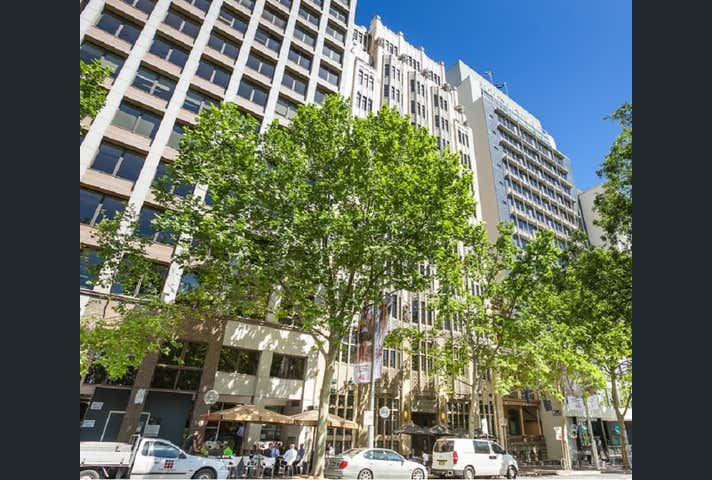 Suite 7.01, Level 7, 135 Macquarie Street Sydney NSW 2000 - Image 1