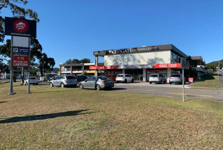 Shop 3, 451 Pacific Highway North Gosford NSW 2250 - Image 1