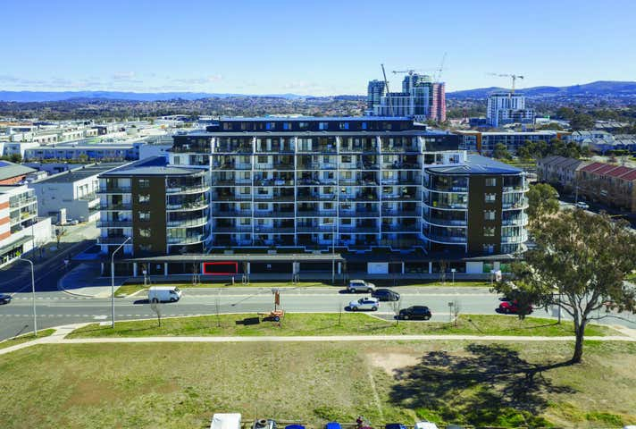 2/2 Hinder st Gungahlin, 2/2 Hinder St Gungahlin ACT 2912 - Image 1