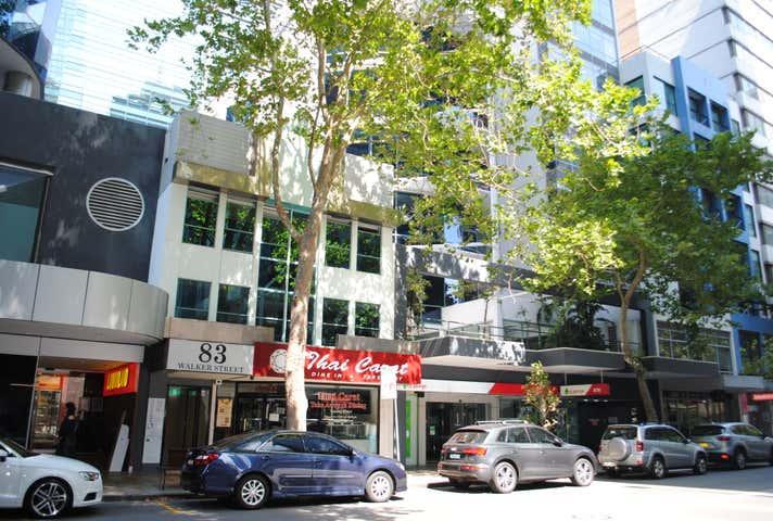 83 Walker Street, North Sydney, NSW 2060