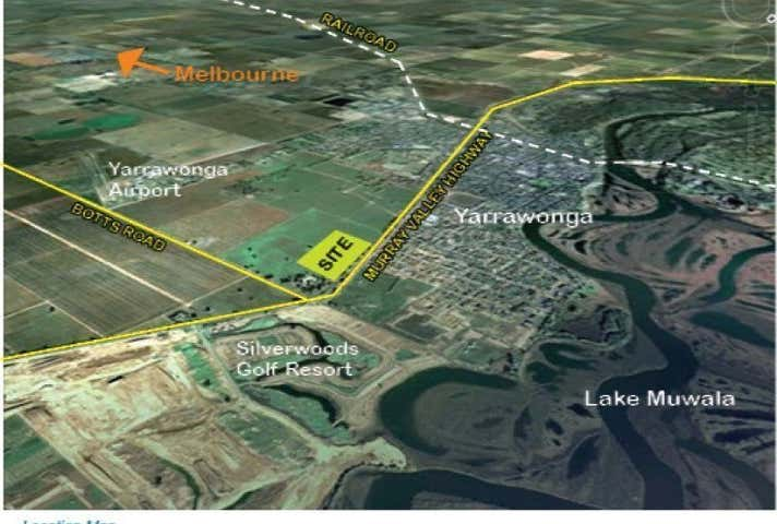 0 Murray Valley Highway Yarrawonga VIC 3730 - Image 1