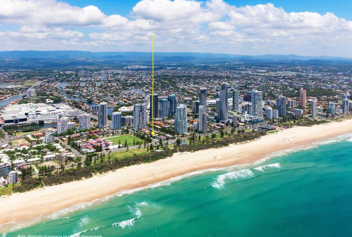 5  Margaret Avenue, Broadbeach, Qld 4218