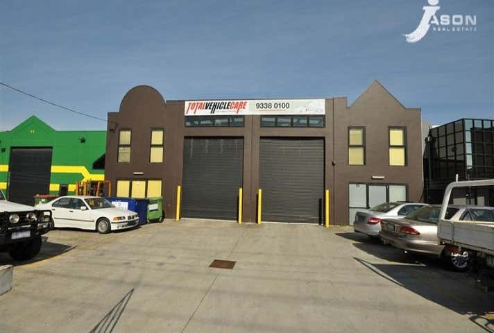 Sold Commercial Properties in Melbourne Airport, VIC 3045 Pg 9