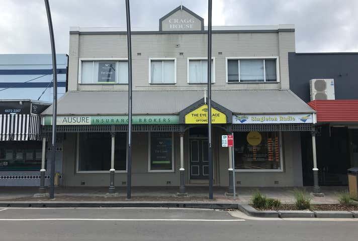 Level 1, 4/106 John Street Singleton NSW 2330 - Image 1