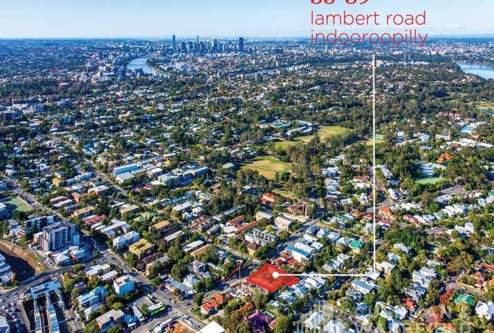 35-39 Lambert Road Indooroopilly QLD 4068 - Image 1