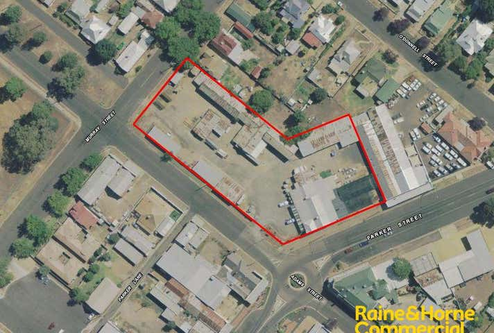 105 Parker St Cootamundra NSW 2590 - Image 1