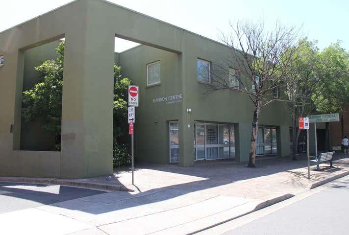 Suite 8, 4 Browne Street Campbelltown NSW 2560 - Image 1