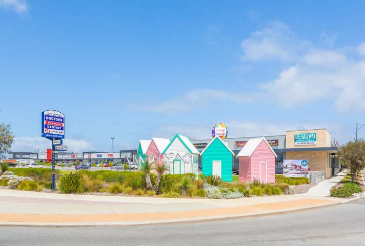 The Gateway Shopping Precinct, Alkimos Beach 1 Graceful Boulevard Alkimos WA 6038 - Image 1
