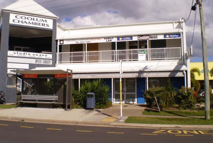 Coolum Chambers, 4B/5 Birtwill Street Coolum Beach QLD 4573 - Image 1