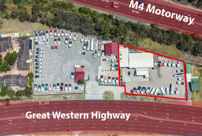 607 Great Western Highway Greystanes NSW 2145 - Image 1