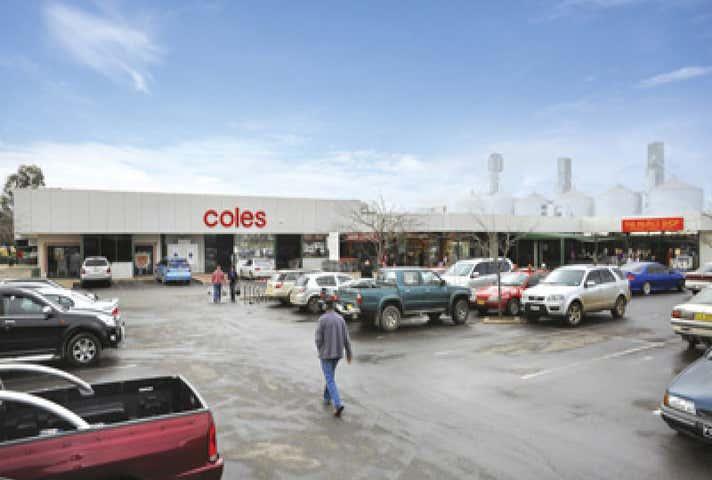 Deniliquin Plaza Shopping Centre, 104-114 Hardinge Street Deniliquin NSW 2710 - Image 1