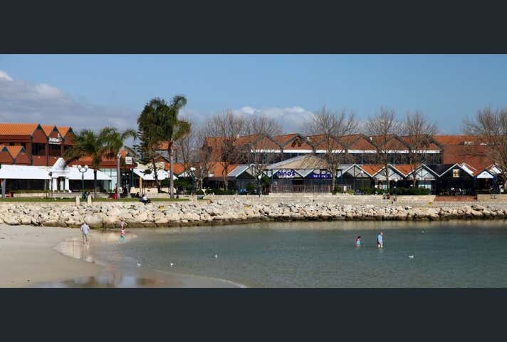 Shop 100, Hillary's Boat Harbour, 28 Southside Drive, Hillarys, WA 6025