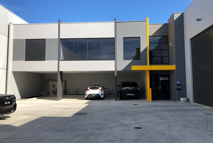 Office 2/6/13A Elite Way Carrum Downs VIC 3201 - Image 1