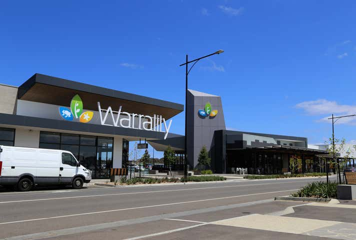 The Village Warralily, 770 Barwon Heads Road Cnr of 3-33 Central Boulevard Armstrong Creek VIC 3217 - Image 1