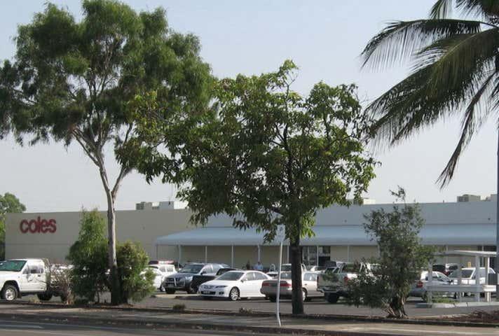 Coles Supermarket, 118 Edwards, Munro & Wilmington Streets Ayr QLD 4807 - Image 1