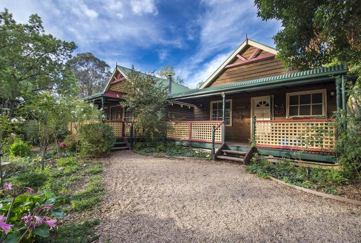 Trawool Cottages & Farms Stay, 8447 Goulburn Valley Highway Trawool VIC 3660 - Image 1