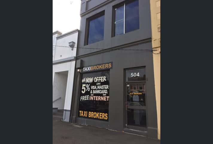 504 Spencer Street, West Melbourne, Vic 3003