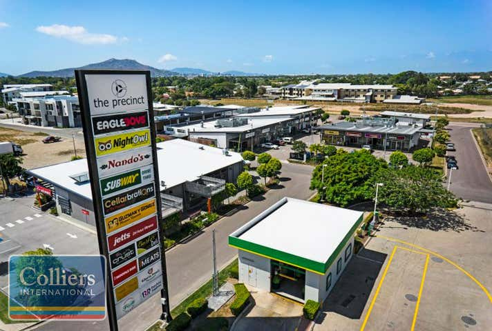 Shop T2, 18 Village Drive Idalia QLD 4811 - Image 1