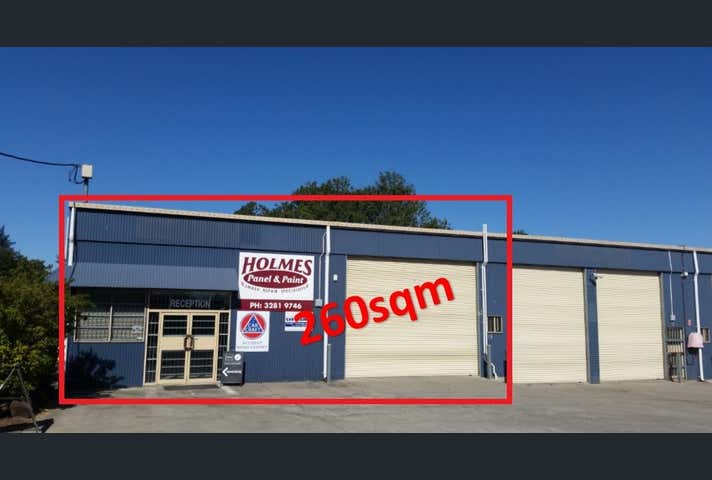 Unit 1, 91 Lobb Street Ipswich QLD 4305 - Image 1