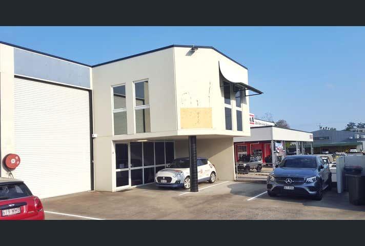 4/27 Magura Street, Enoggera, Qld 4051