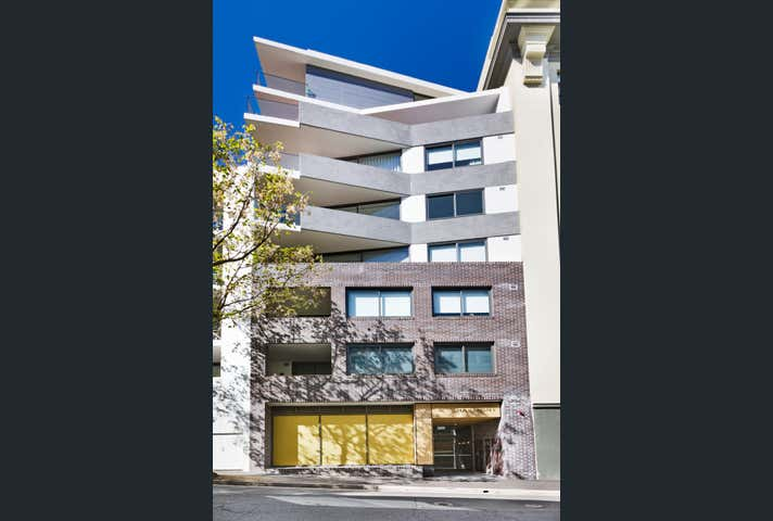 RETAIL (LOT 17), 20 Mary Street, Surry Hills, NSW 2010