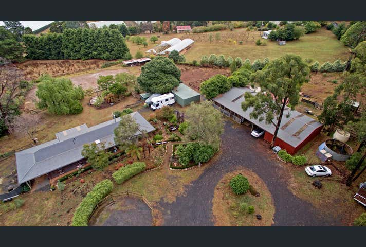 840 Gembrook-Launching Place Road Hoddles Creek VIC 3139 - Image 1