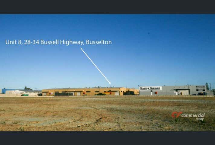Unit 8, 28-34 Bussell Highway Busselton WA 6280 - Image 1