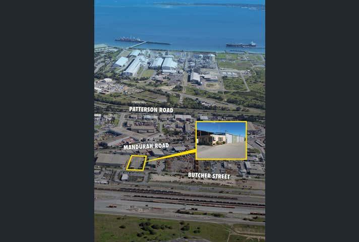 Sold Development Sites Land In Garden Island Wa 6168