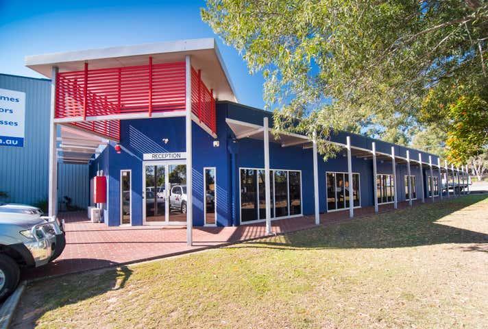 Citiswich Business Park, 100 Hume Drive Bundamba QLD 4304 - Image 1