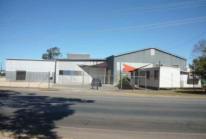 Cnr Warrego Highway & Cooper St Chinchilla QLD 4413 - Image 1