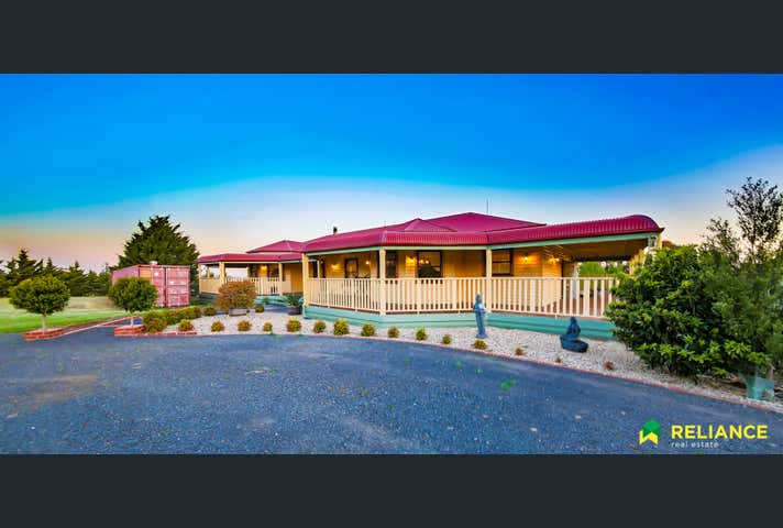 1917-1965 Diggers Rest-Comaidai Road, Toolern Vale, Vic 3337