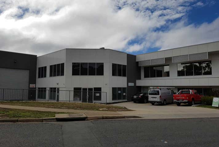 Unit 4, 6 Dacre Street, Mitchell, ACT 2911
