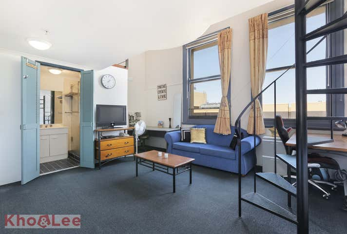 4070/185 Broadway, Ultimo, NSW 2007