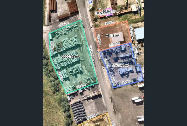 Hardstand, 81 Riverstone Parade Riverstone NSW 2765 - Image 1