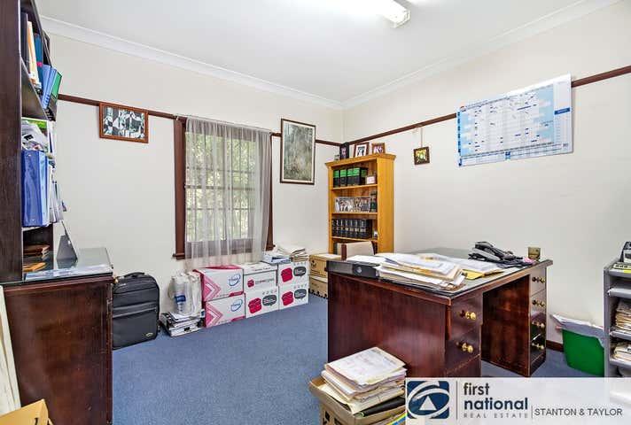 Sold Office in Willmot, NSW 2770