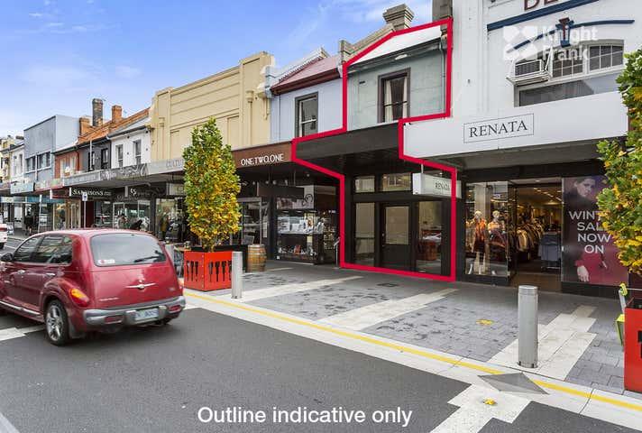 119 Liverpool Street, Hobart, Tas 7000