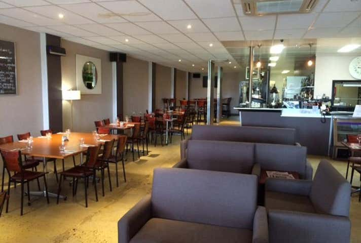 Culture Cafe Lounge Bar, 62 Murray Street Colac VIC 3250 - Image 1