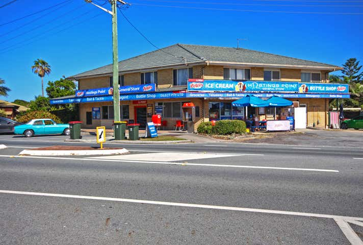 Hastings Point General Store, 9 Tweed Coast Road Hastings Point NSW 2489 - Image 1