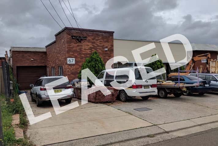 67 Blackshaw Avenue Mortdale NSW 2223 - Image 1