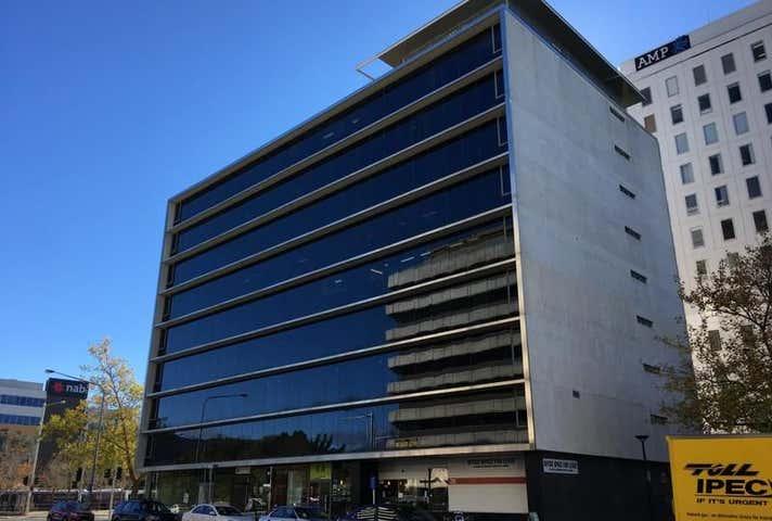 Unit 8, Level 2, 28 University Avenue City ACT 2601 - Image 1