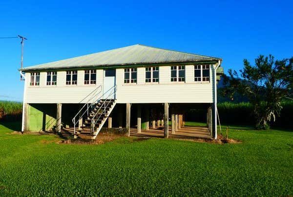 240 Bartle Frere Road Bartle Frere QLD 4861 - Image 1