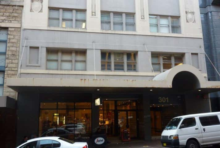 LG3/301 Castlereagh Street Sydney NSW 2000 - Image 1