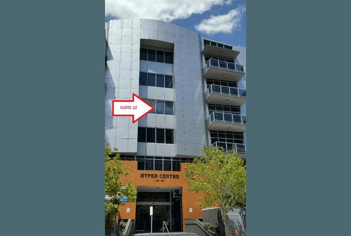 22/56 Sanders Street Upper Mount Gravatt QLD 4122 - Image 1
