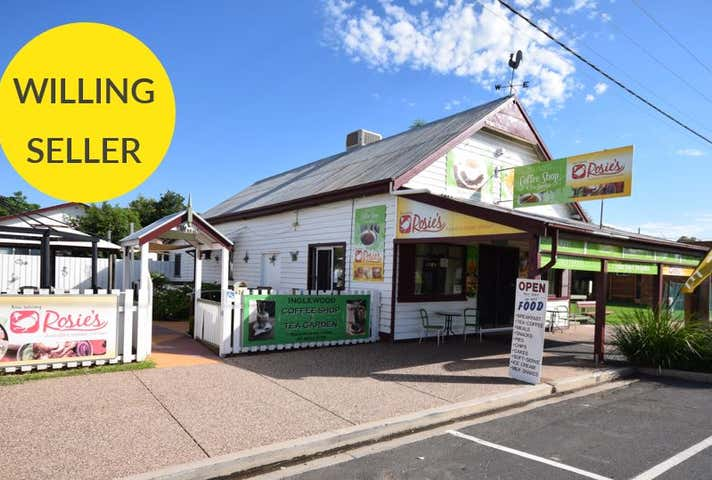 62 Albert Street Inglewood QLD 4387 - Image 1