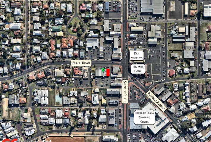 Commercial Real Estate & Property For Lease in South Bunbury