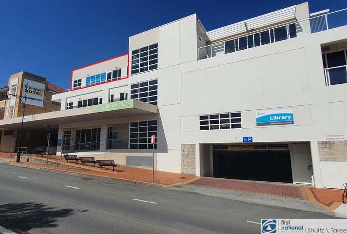 Level 2, Lot 4/242 Victoria Street Taree NSW 2430 - Image 1