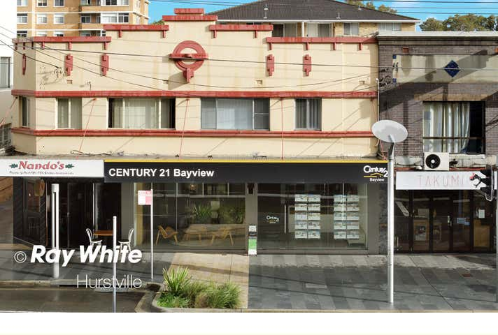 2/343 Bay Street Brighton-Le-Sands NSW 2216 - Image 1